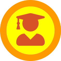 MoodleBites for Teachers badge