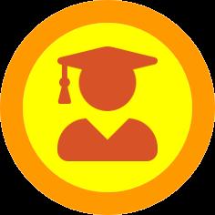 MoodleBites for Teachers badge