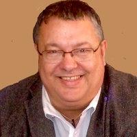 Jean-Marc Doucet