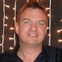 Stuart Mealor